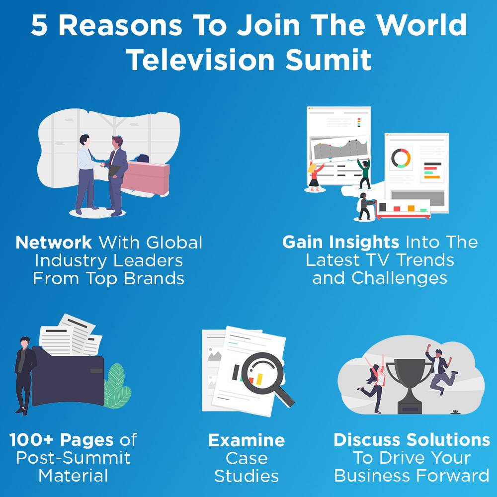 5 Reasons To Join World TV