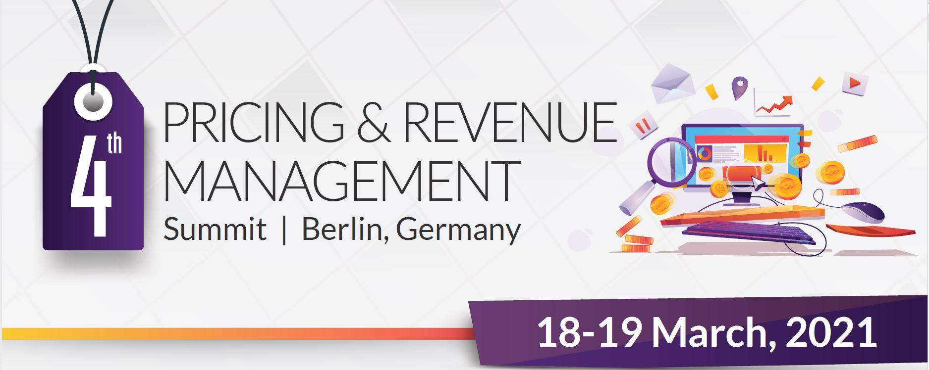 Pricing and Revenue Management Conference Blog